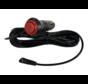 12 volt kabel met schakelaar
