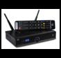 Ustym 4K PRO UHD HEVC COMBO DVB-S2X en DVB-C/T2 Dual WIFI