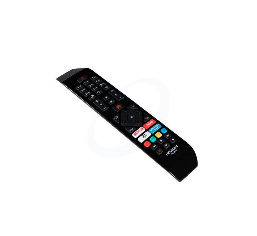Hitachi 22HE4002 Smart 22 inch FHD LED Tv WiFi mobile 12volt