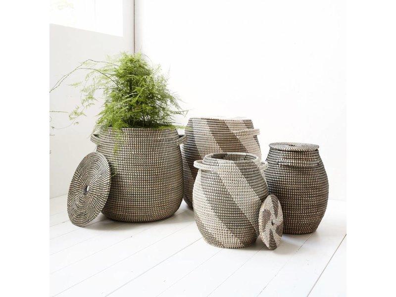 House Doctor Effect baskets set of 2