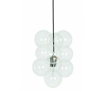 House Doctor Lamp DIY glass balls