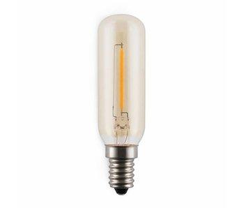 Normann Copenhagen Ampoule AMP E14 LED 2 W.
