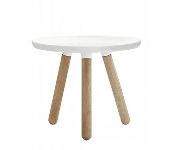 Normann Copenhagen Tablo Small coffee table white