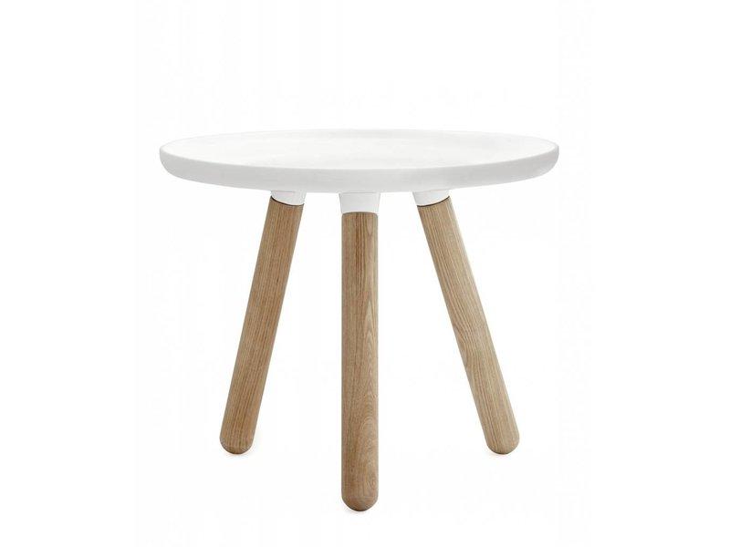 Normann Copenhagen Tablo Small salontafel wit