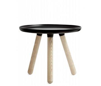 Normann Copenhagen Tablo Small coffee table black