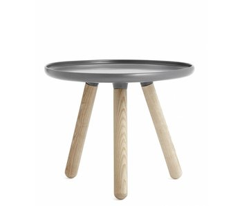 Normann Copenhagen Tablo Small coffee table grey