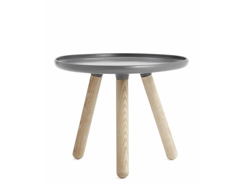 Normann Copenhagen Tablo Small salontafel grijs