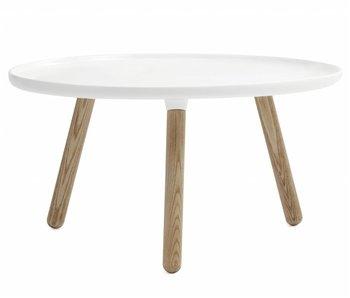 Normann Copenhagen Tablo Large coffee table white