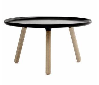 Normann Copenhagen Tablo Large coffee table black