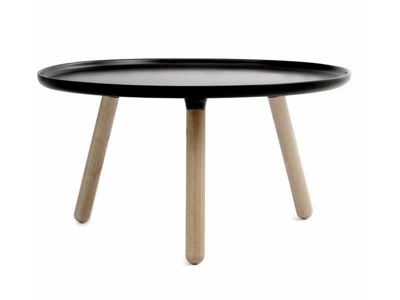 Normann Copenhagen Tablo Large salontafel zwart