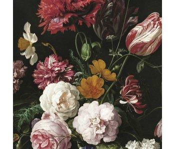 KEK Amsterdam Golden Age II blommor blommig tapet