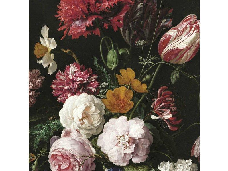 KEK Amsterdam Golden Age Flowers II bloemen behang