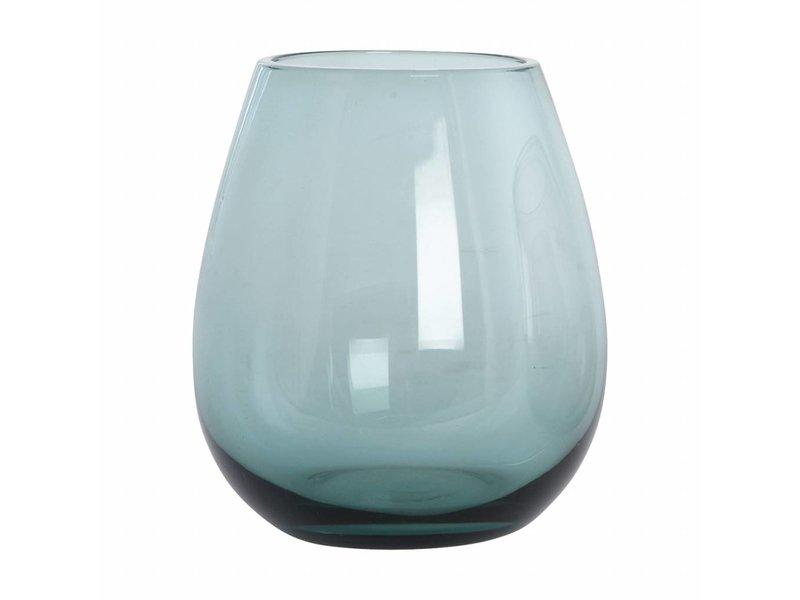 House Doctor Ball vattenglas gröna 10cm