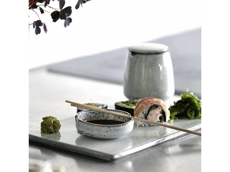 House Doctor Rustic sushi plank 17x29cm
