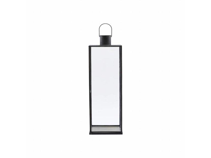 House Doctor Narrow kandelaar glas 20x20x60,5cm