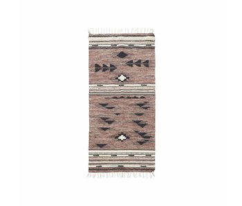 House Doctor Tribe teppe 90x200 cm