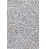 Bloomingville Teppich rund grau Ø120cm