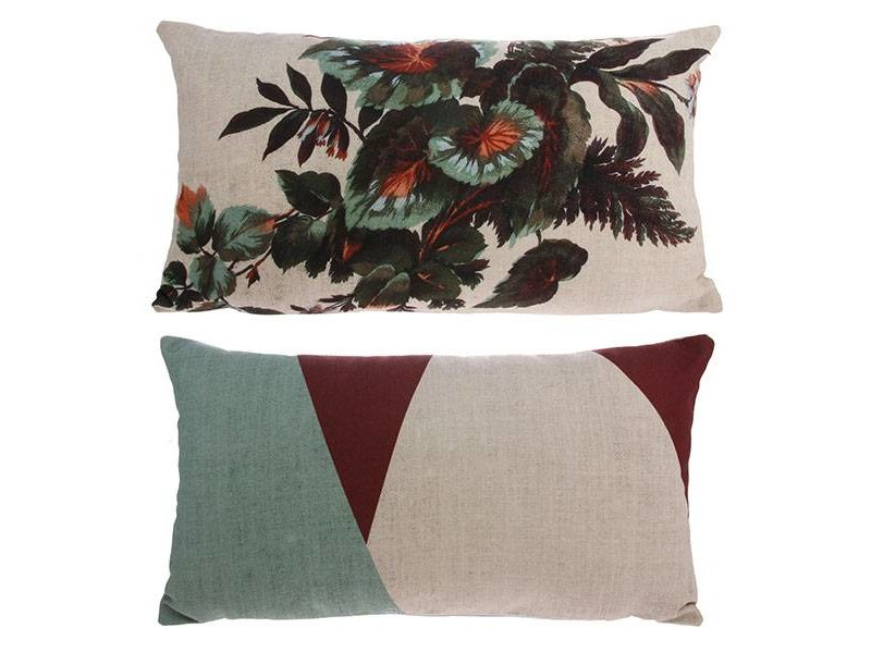 Hk Living Kussens : Hk living cushion kyoto print living and co