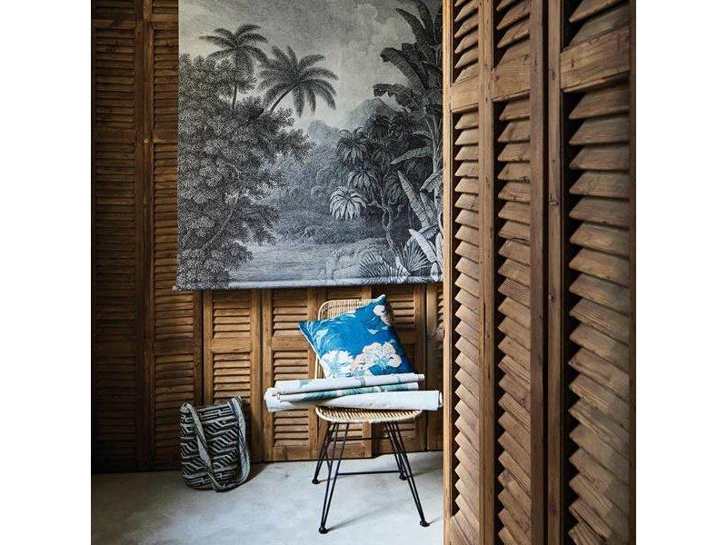 HK-Living Jungle wallchart 154x154cm