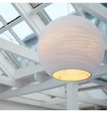 Graypants Sun32 lampa vit kartong Ø81x75cm