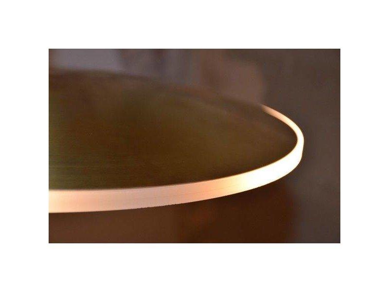 Graypants Dish10h Lampe Messing Ø24x23cm