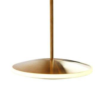 Graypants lampe Dish10h laiton Ø24x23cm