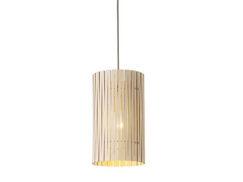 Graypants P2 Lampe Tünche Ø18x32cm