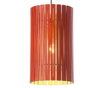 Graypants P2 lámpara de lava Ø18x32cm