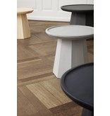 Normann Copenhagen Pine Small table natural