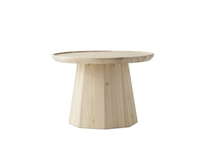 Normann Copenhagen Pine Large table natural