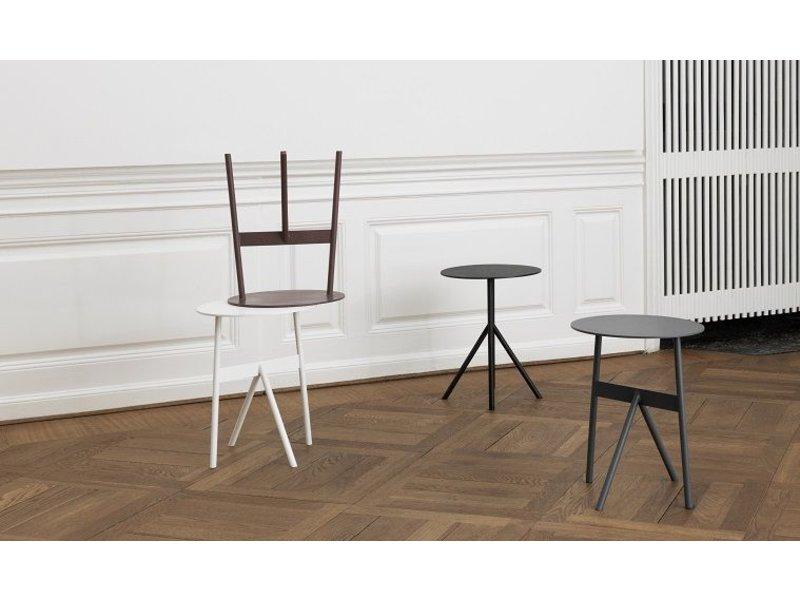 Normann Copenhagen Stock tafel wit