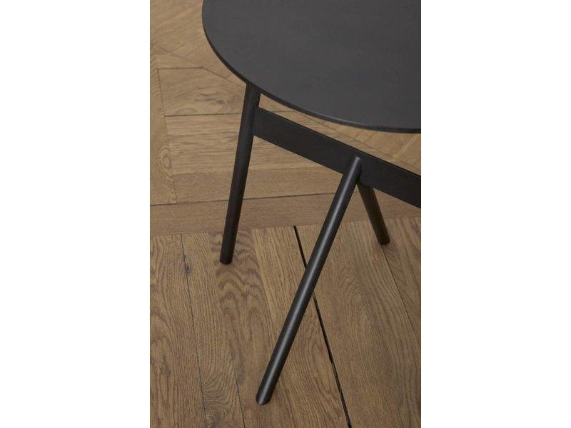 Normann Copenhagen Stock table black