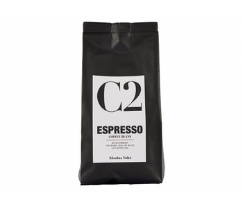 Nicolas Vahé beans C2 Espresso