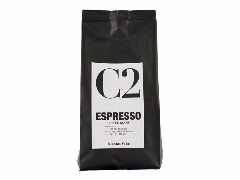 Nicolas Vahé C2 Espresso bönor