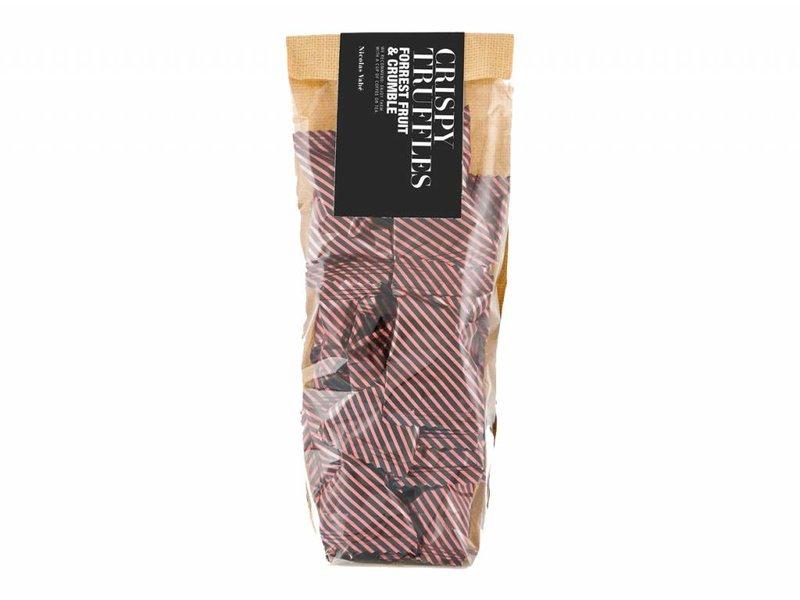 Nicolas Vahé Chocolate Truffle & skog frukt crumble