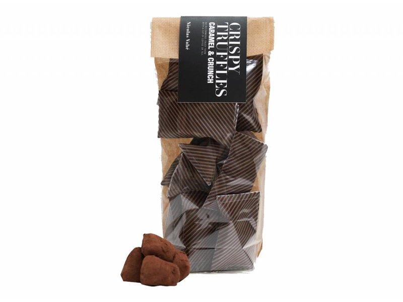 Nicolas Vahé Chocolade Truffel caramel & crunch