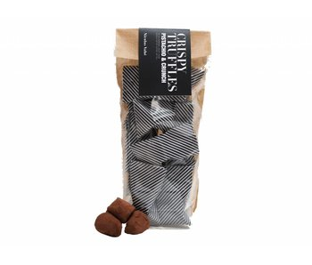 Nicolas Vahé Chocolate Truffle & pistacie crunch