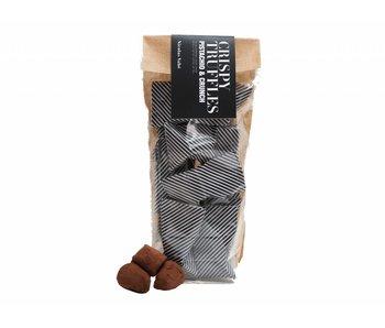 Nicolas Vahé Trufas de chocolate y crujiente de pistacho