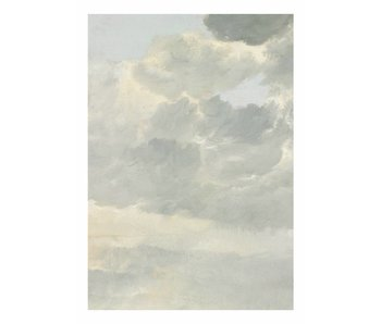 KEK Amsterdam Golden Age Clouds I behang