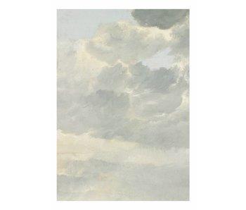 KEK Amsterdam Goldenes Zeitalter Wolken I wallpaper
