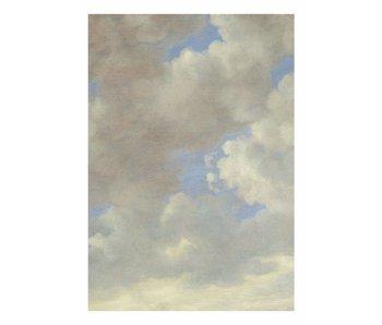 KEK Amsterdam Fondo de pantalla de Golden Age Clouds II