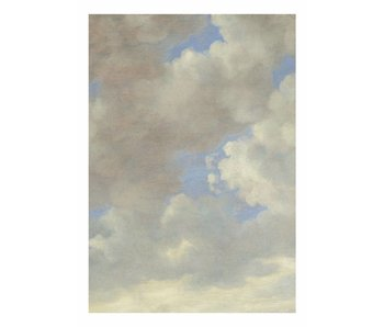 KEK Amsterdam Golden Age Clouds II bakgrunnsbilde