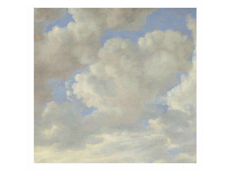 KEK Amsterdam Golden Age Clouds II behang