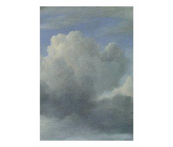 KEK Amsterdam Fond d'écran Golden Age Clouds III