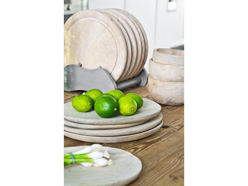 HK-Living Mango plates