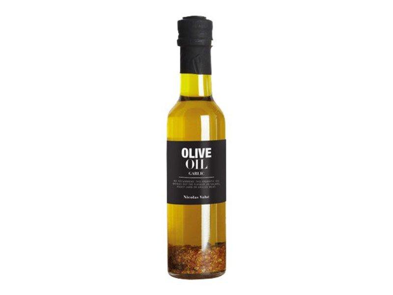 Nicolas Vahé Olijfolie garlic