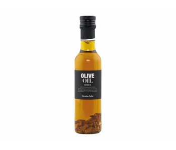 Nicolas Vahé sitrus olivenolje