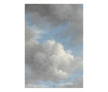 KEK Amsterdam Golden Age Clouds bakgrundsbild