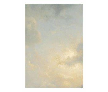 KEK Amsterdam Fond d'écran Golden Age Clouds