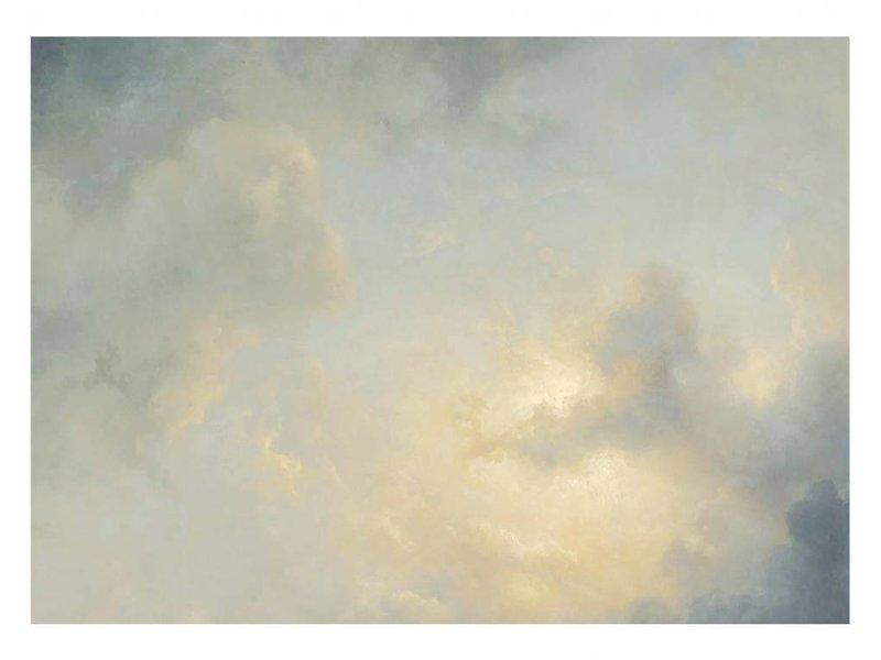 KEK Amsterdam Golden Age Clouds behang